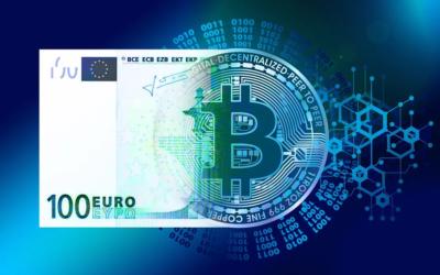 Les crypto-monnaies centrales