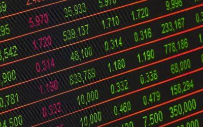 Le rôle de la spéculation, du trading