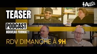 Trailer : Olivier Delamarche, Calbo dÄrsenik, Eric Léser, Chrystèle Gimaret