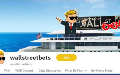 GameStop : la foule fait la peau à Wall Street !