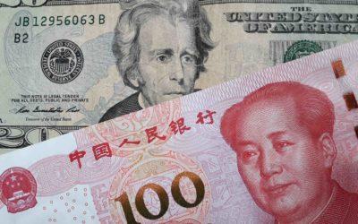 Pétroyuan : le projet de la Chine pour Remplacer le Dollar
