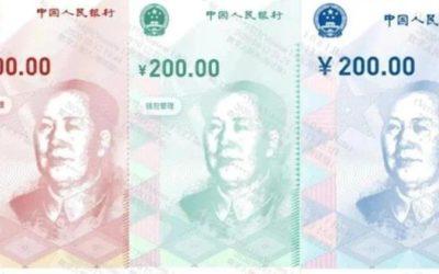 Le Yuan Numérique : la Cryptomonnaie Mondiale de Demain ?